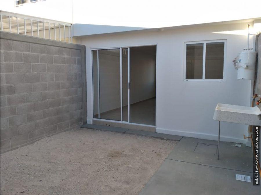 venta casa nueva 2 rec 900000 los encinos el marques