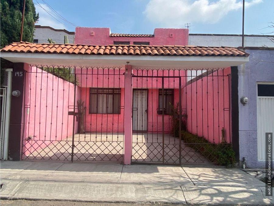 venta casa sierra colorada queretaro