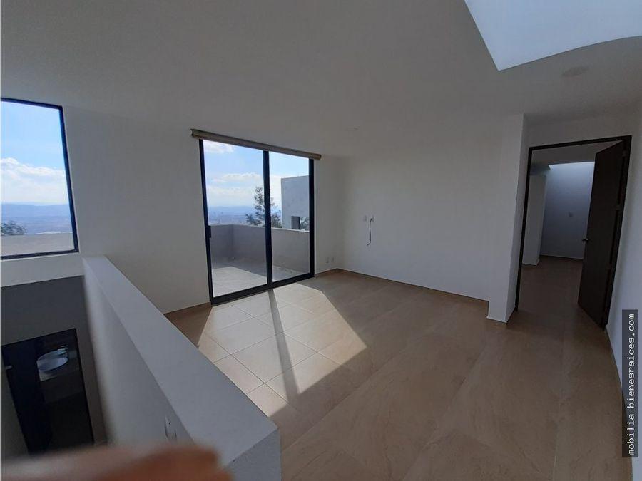 renta zibata vista panoramica 15000