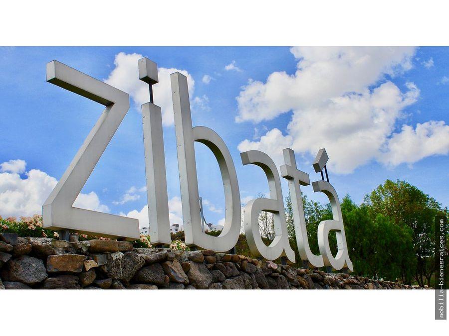 condominio boutique casas en zibata