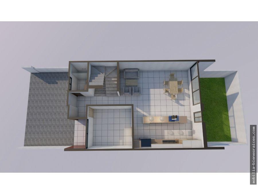 hermosa casa venta 4 rec roof garden 4300000 el condado qro