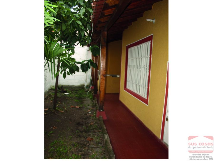 venta casa campestre mariquita tolima