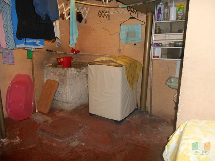 casa lote en san cristobal norte