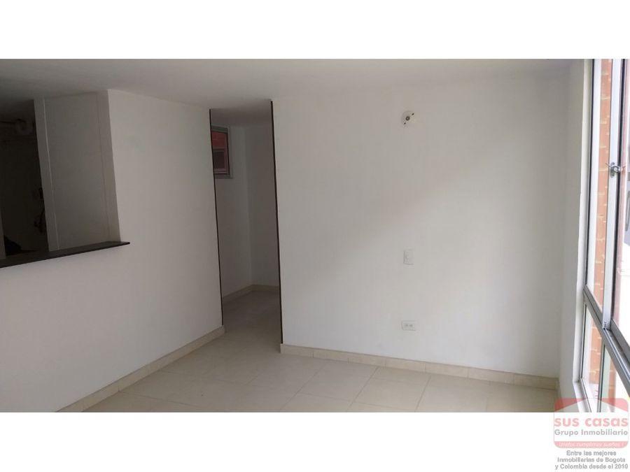 vendo apartamento zipaquira