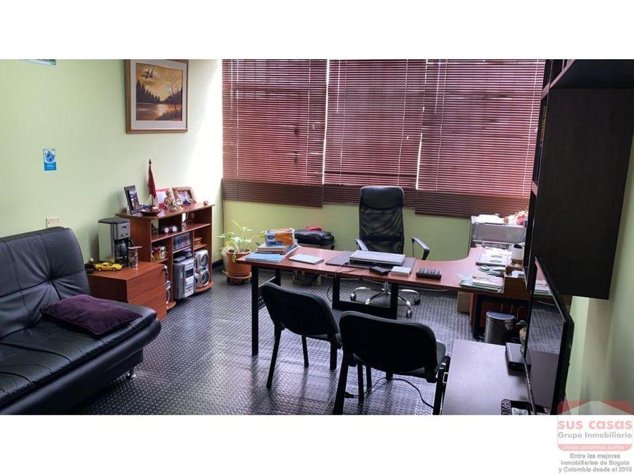 venta oficinas casa teusaquillo