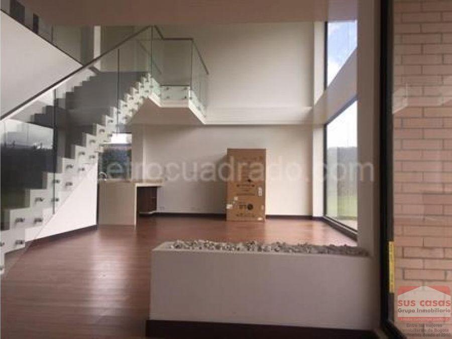 venta casa cota cundinamarca