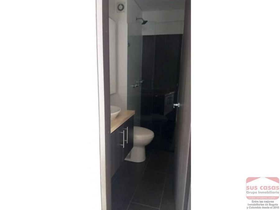 apartamento en venta centro bogota