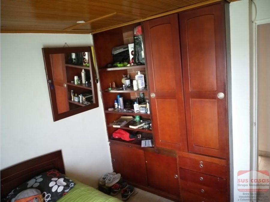 vendo apartamento ciudadela colsubsidio
