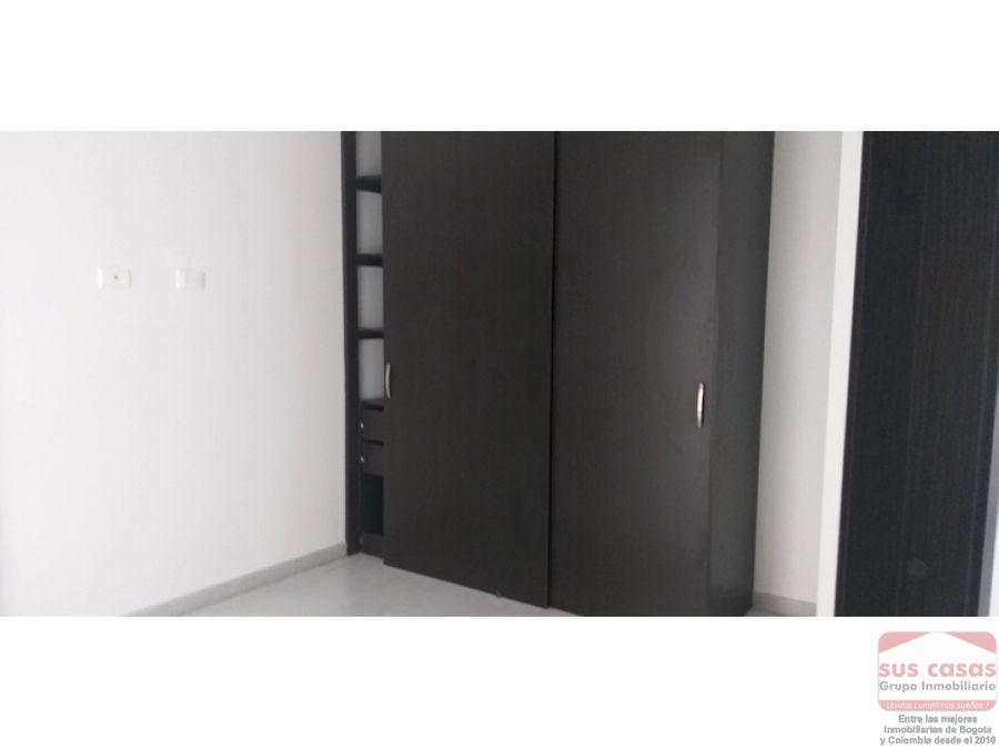vendo apartamento rincon del chico