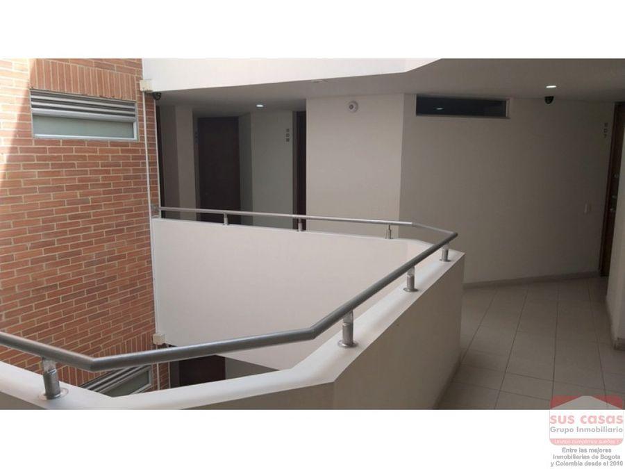 apartamento duplex cedritos venta