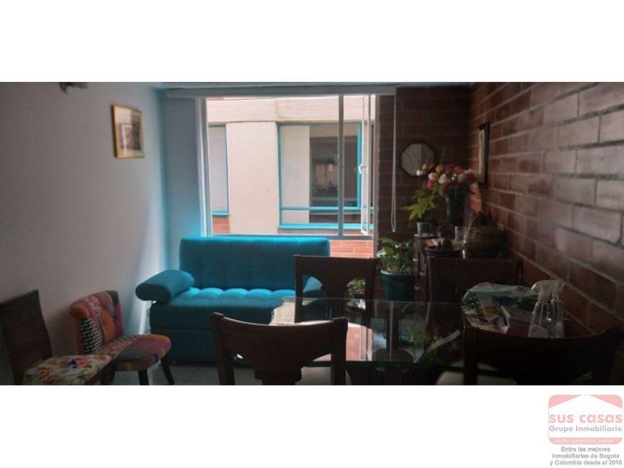 apartamento en venta la cofradia