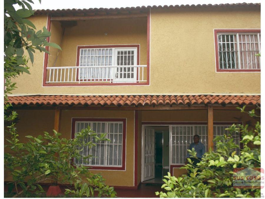 venta casa mariquitacundinamarca