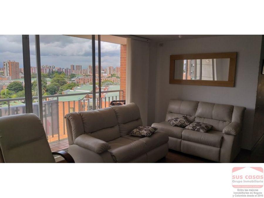 apartamento portales del norte venta