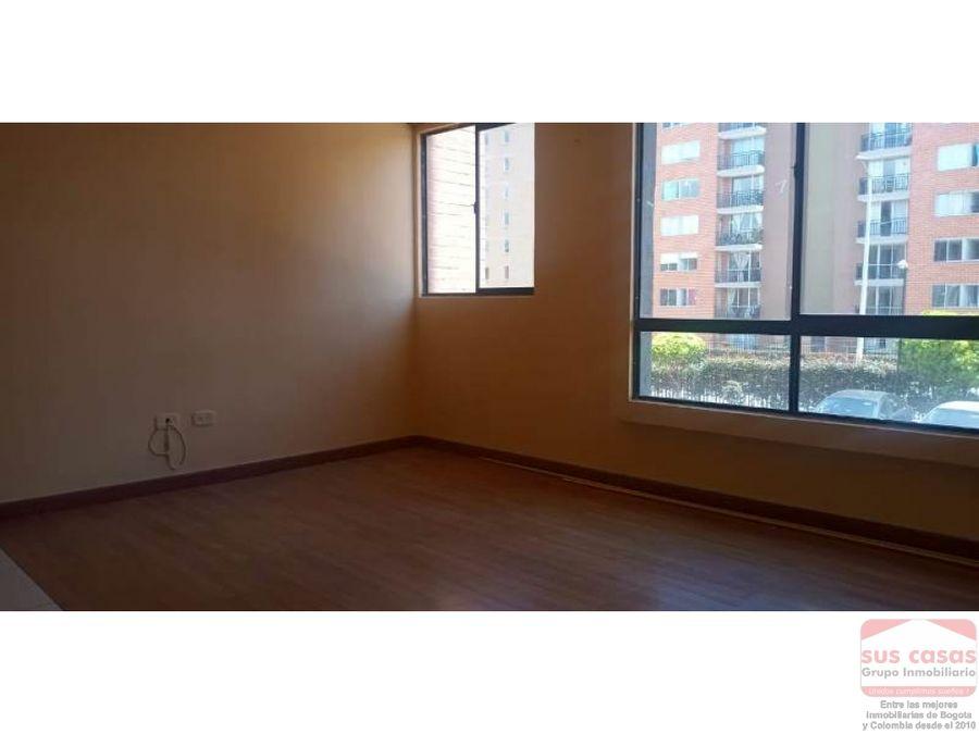 apartamento ciudad verde venta
