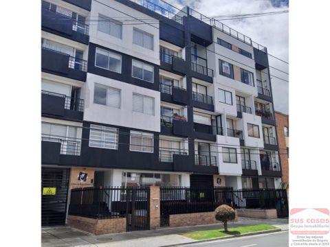 apartamento cedritos en venta