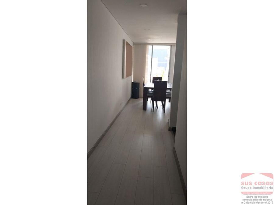 vendo apartamento pasadena