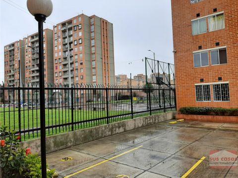 apartamentos en san antonio norte bogota