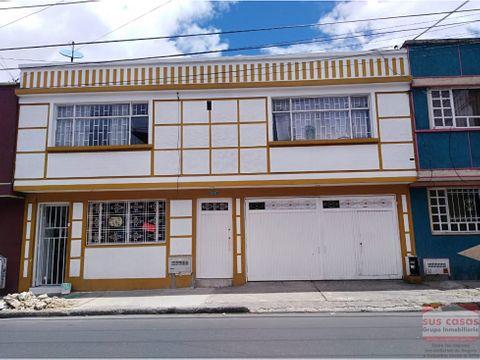 venta casa san jose obrero