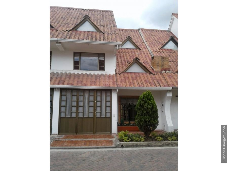 venta casa mosquera cundinamarca