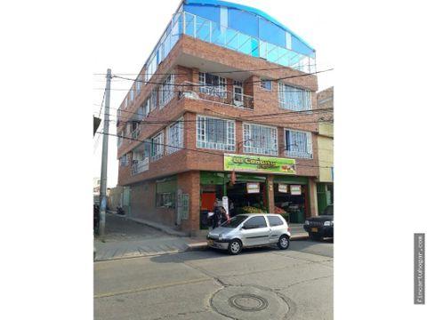 venta edificio en funza cundinamarca