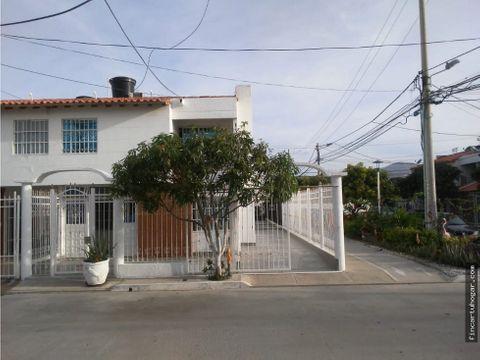 venta casa en santa marta