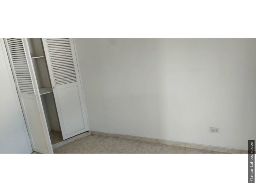 venta apartamento en el barzal villavicencio meta
