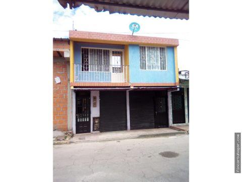 venta casa barrio el milagro villavicencio meta
