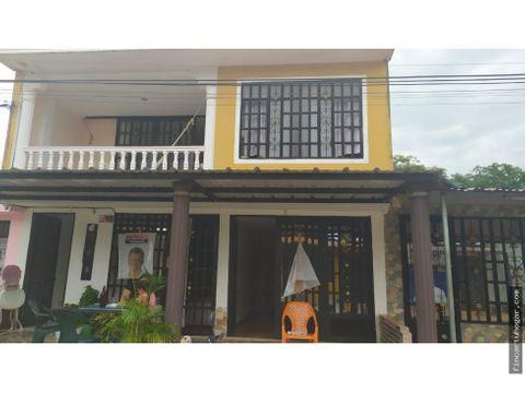 venta casa barrio gaviotas villavicencio meta