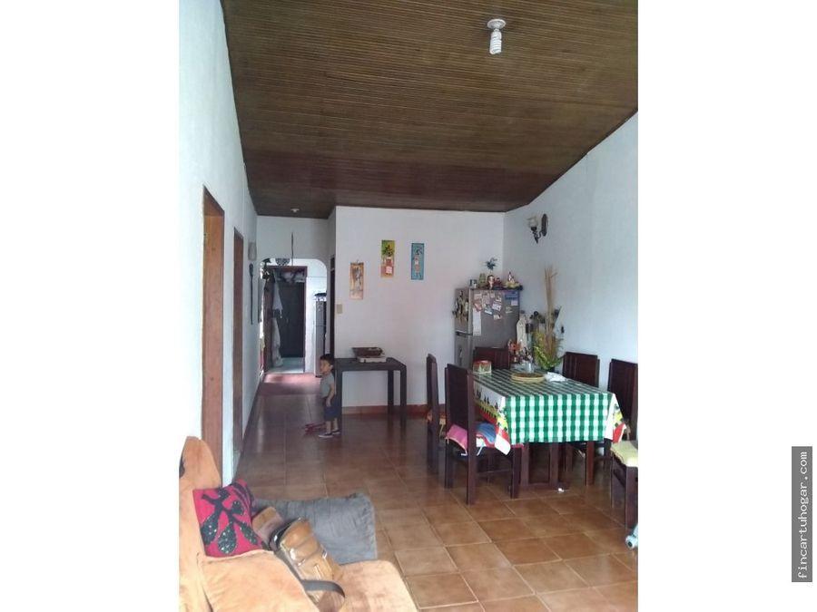 venta barrio rondinella villavicencio