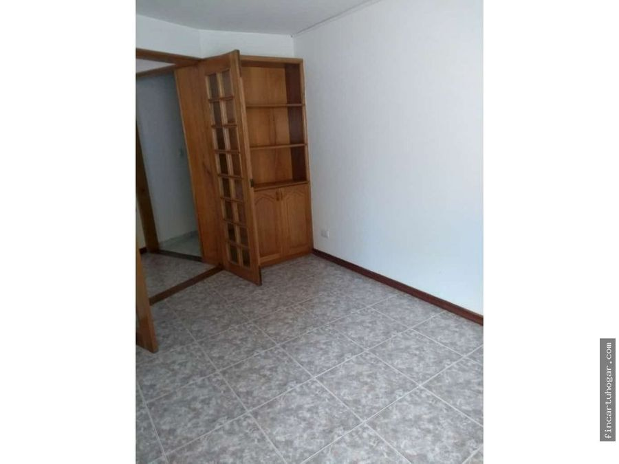 venta apartamento en el caudal villavicencio