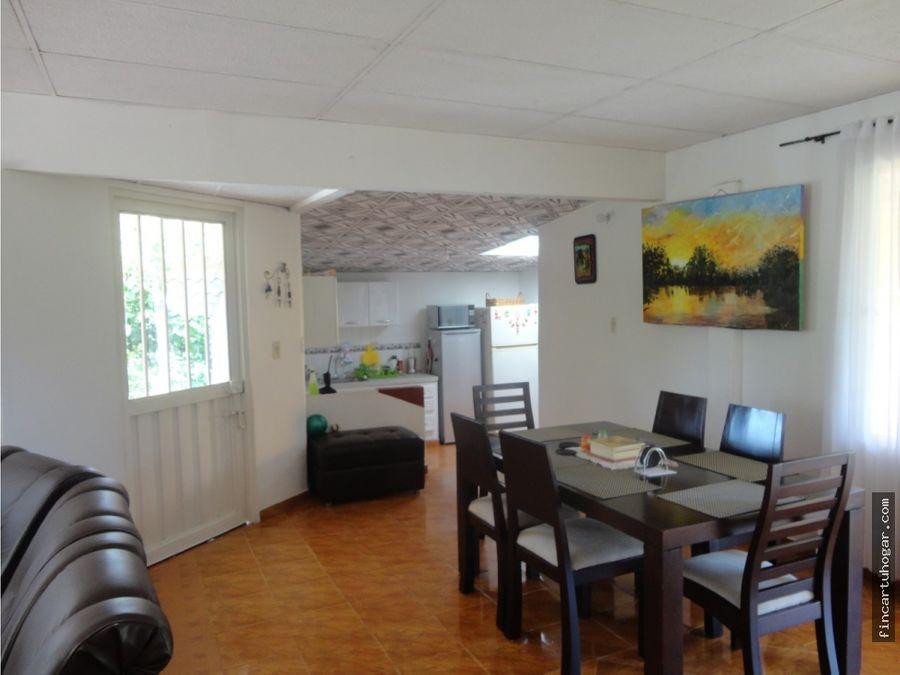 venta casa campestre vereda buena vista villavicencio meta