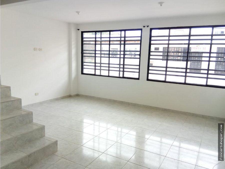 venta casa en cumaral meta