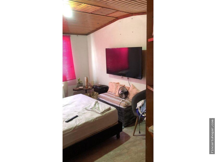 venta casa rosalinda villavicencio meta