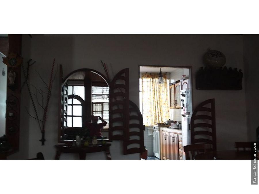 venta casa en la urbanizacion la pradera paipa boyaca