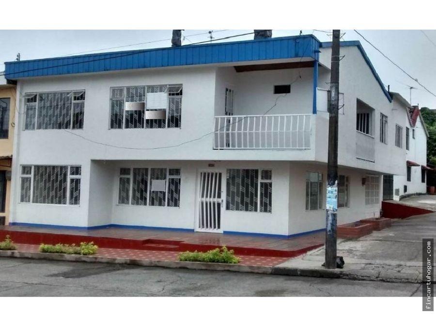 venta casa urbanizacion guatiquia villavicencio