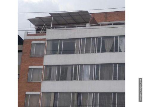 venta apartamento en barrios unidos bogota