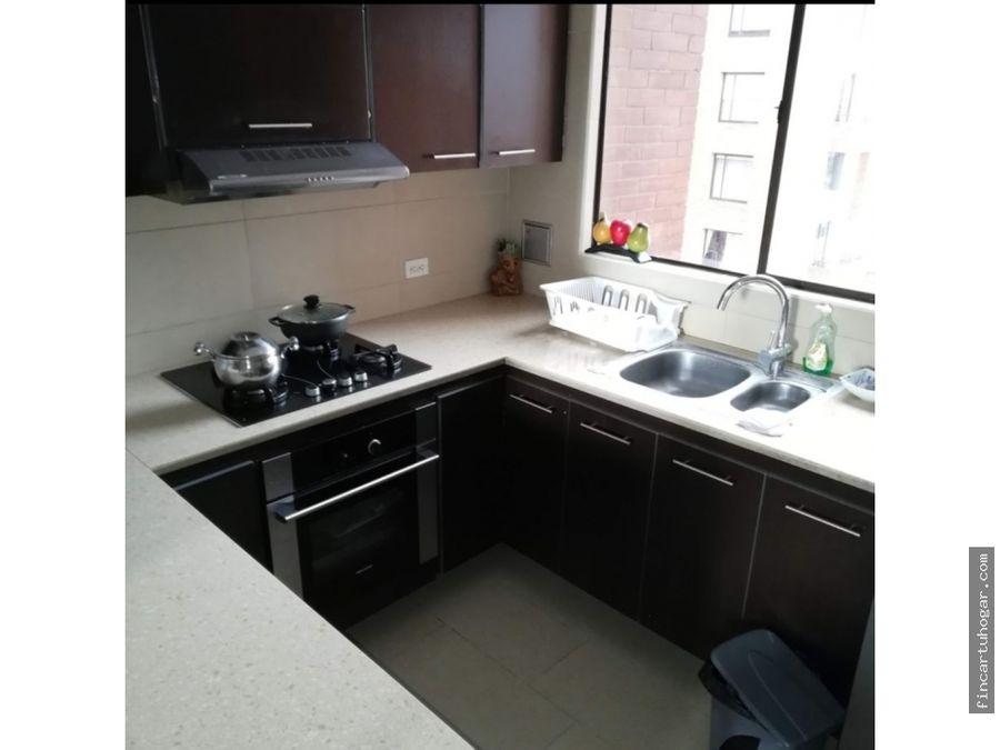 venta o permuta apartamento salitre alto