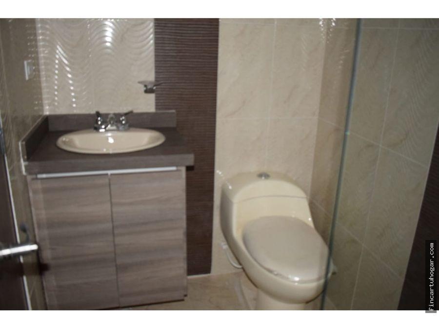 venta de apartamentos barrio fatima en paipa boyaca