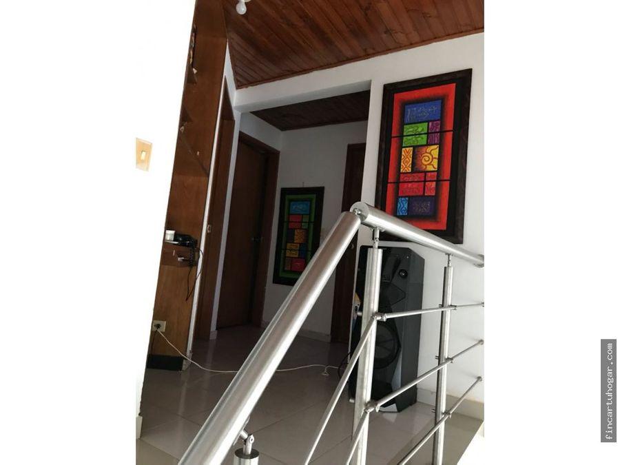 venta casa en el buque villavicencio