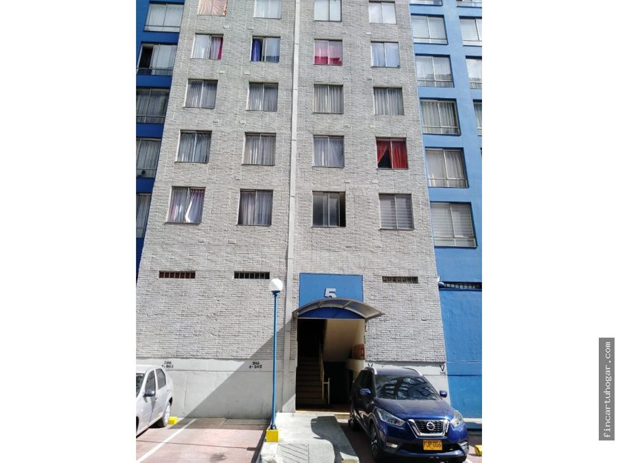 venta apartamento marsella bogota