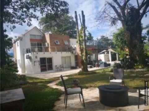 venta casa quinta en conjunto villa valeria en villavicencio meta