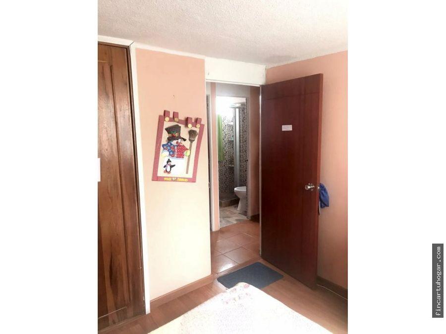 venta apartamento en el cortijo bogota dc
