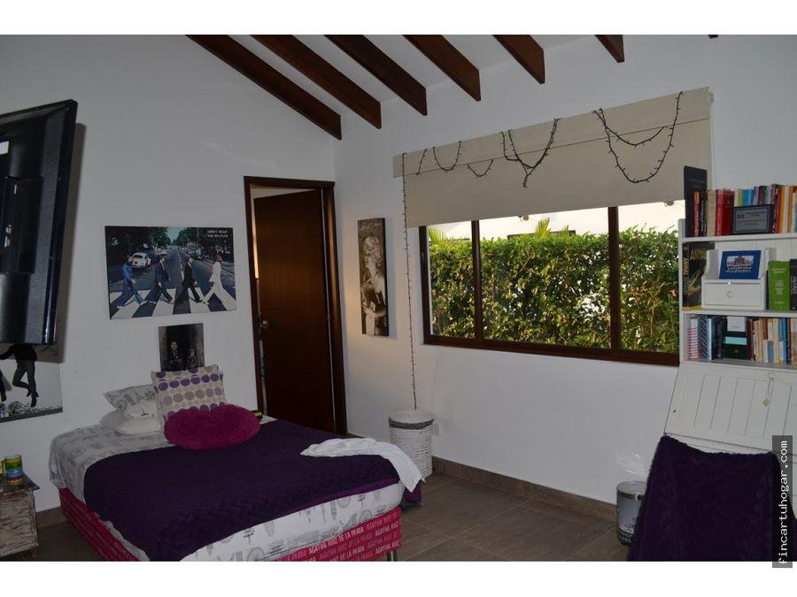 venta casa campestre condominio la maria rincon del molino apiay meta