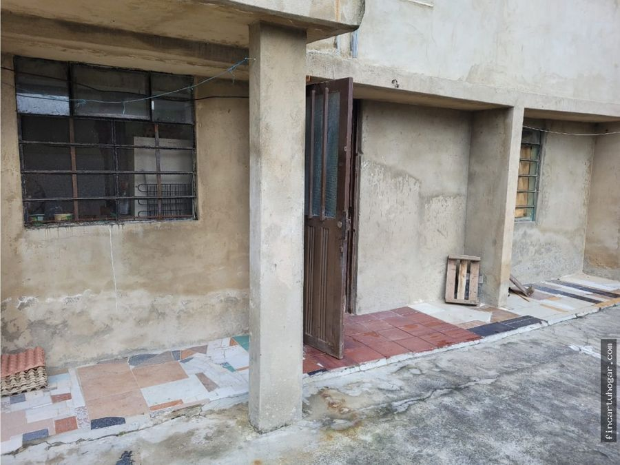 venta casa en el centro paipa boyaca