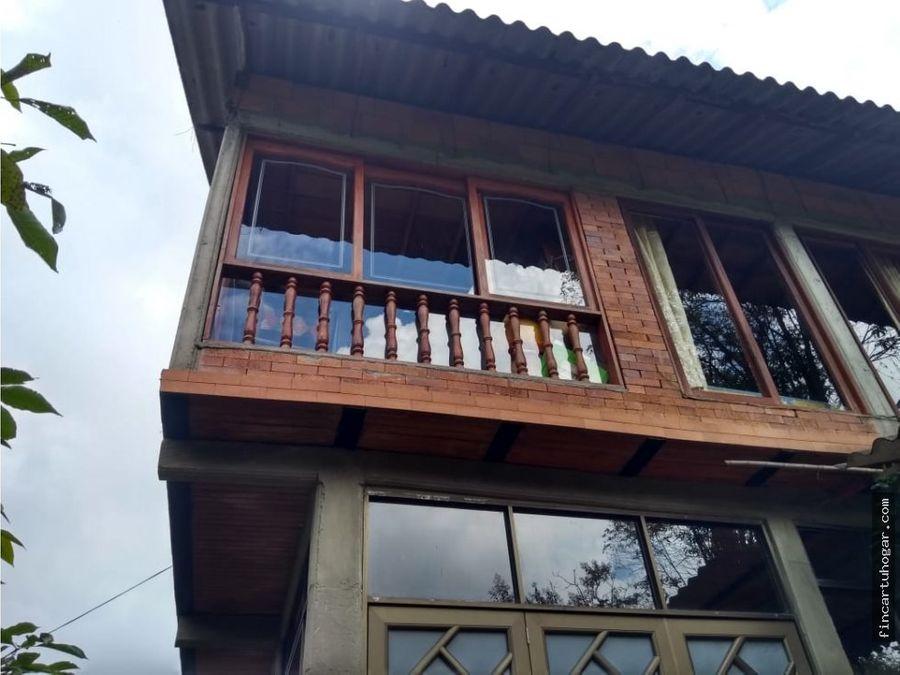 venta casa campestre buenavista villavicencio