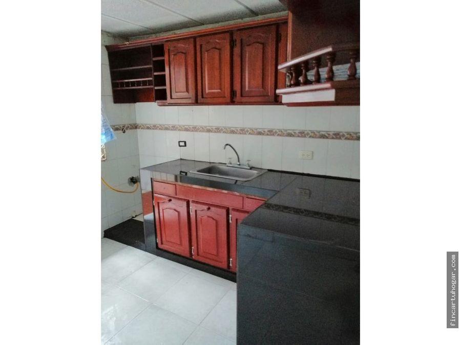 venta casa en la tigana villavicencio