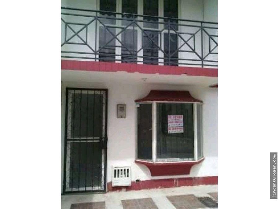 venta casa en conjunto en el estero en villavicencio meta