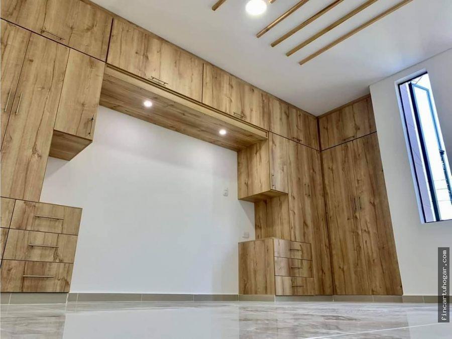 venta casa en santa isabel acacias meta