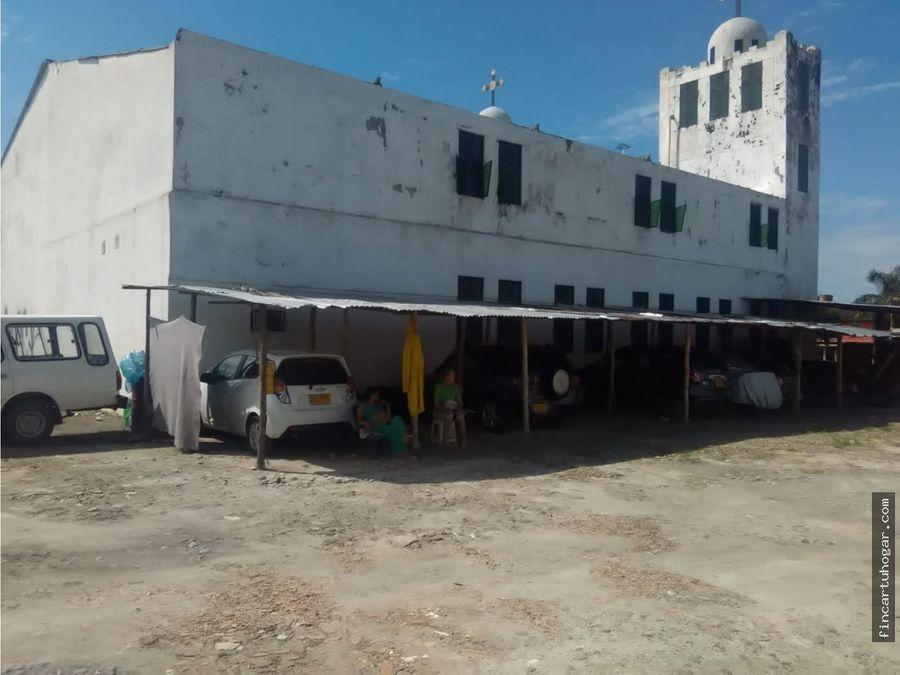 venta lote comercial residencial en montecarlo villavicencio meta