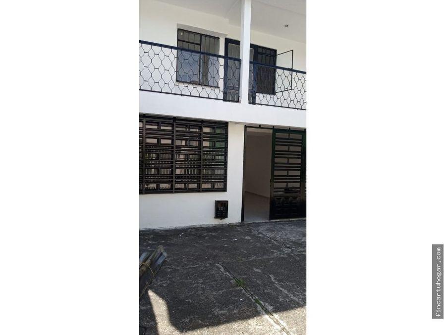 venta casa en caracoles villavicencio meta